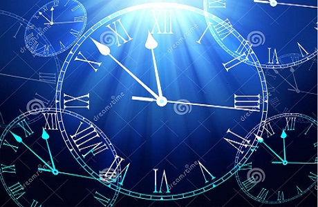 clocks image